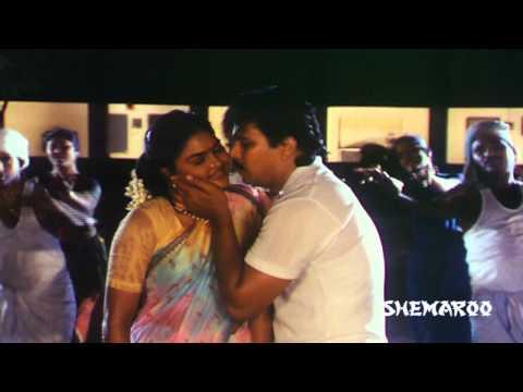 Bhagath Movie Songs - Muddulichukuntu Song - Arjun, Nirosha, KR Vijaya