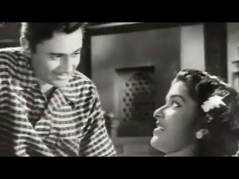 Shobha Khote Offers a job To Dev Anand