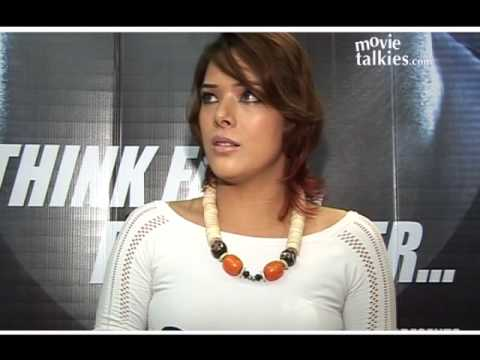 Udita Goswami in an exclusive interview on 'Chase'