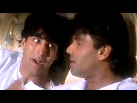 Akshay and Sunil talks about love