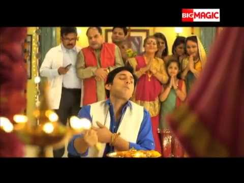 Ajab Gajab Ghar Jamai 21st May Promo Today