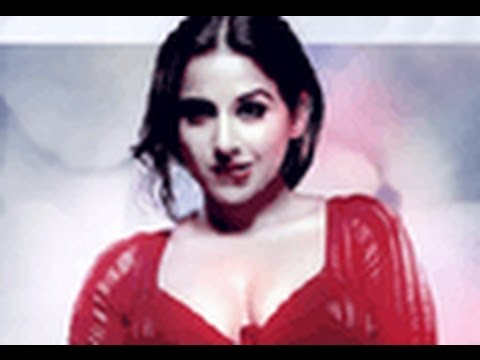 Vidya Balan on The Dirty Picture - interview
