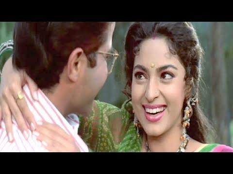 Lelo Lelo Mera Imtihaan - Anil Kapoor, Juhi Chawla, Andaaz Song