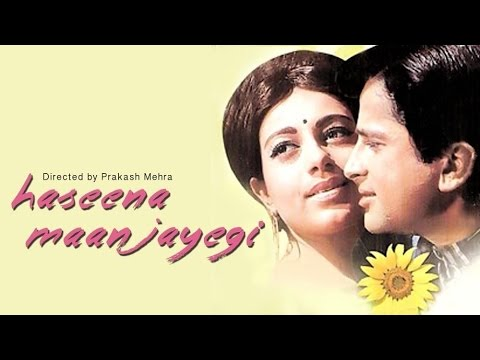 Haseena Maan Jayegi 1968 Full Movie