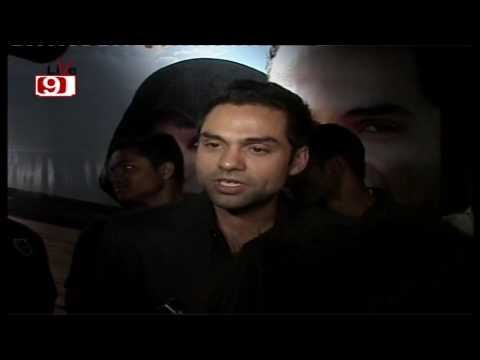 Abhay Deol takes the Cheap Road