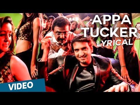 Appa Tucker Official Full Song - Inga Enna Solludhu