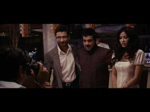 Theatrical Trailer of AUTOGRAPH (2010)