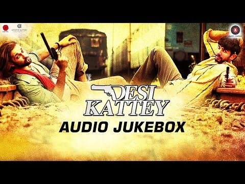 Desi Kattey - Full Songs - Jukebox | Jay Bhanushali, Akhil Kapur, Suniel Shetty | Latest Songs