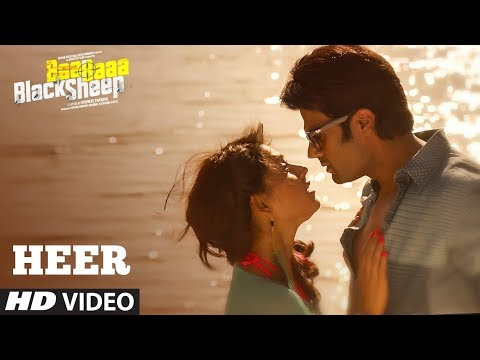 Heer Video Song | Baa Baaa Black Sheep | Maniesh Paul | Manjari Fadnnis | Mika Singh & Mahalakshmi