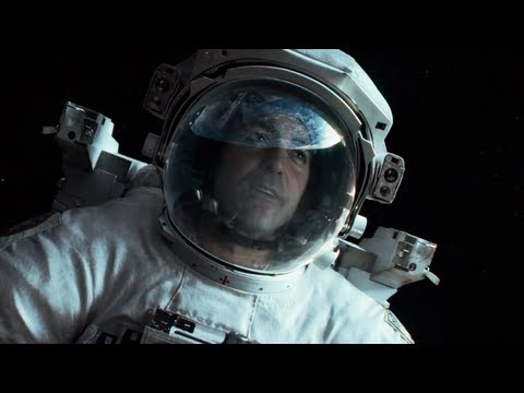 Gravity - Official Trailer (2013)
