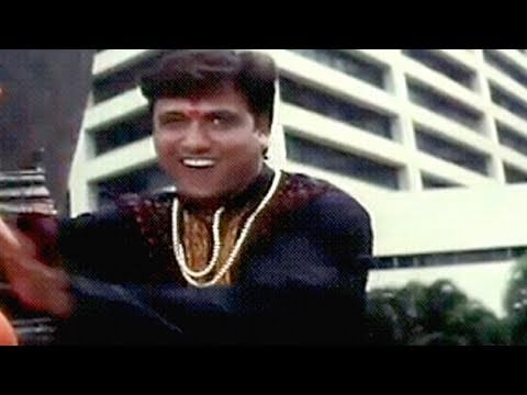 Hai re Hai Gazab Kar Dala - Govinda, Vinod Rathod Song