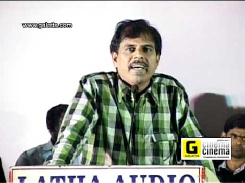 Sattapadi Kutram Audio Launch - Part 1