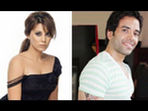 Minissha, Tusshar at Bheja Fry 2's Success party