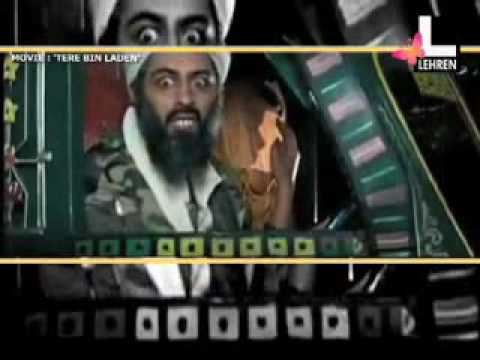 Story Of 'Tere Bin Laden'