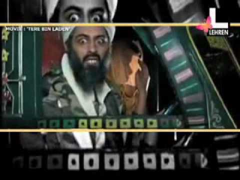 Story Of 'Tere Bin Laden'