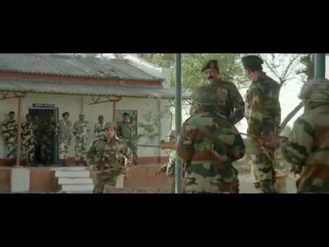 Hum Tum Dushman Dushman Official Trailer