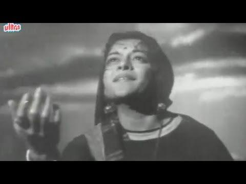 Gagan Jhanjhana Rahaa - Hemant Kumar, Lata Mangeshkar, Nastik Song