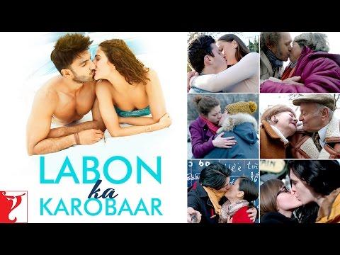 Labon Ka Karobaar Song | Befikre