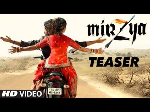MIRZYA Official Trailer