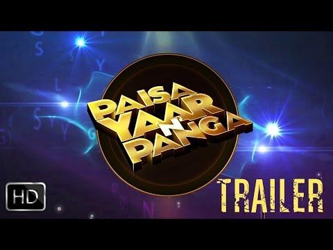 Official Trailer | Paisa Yaar And Panga | Gavie Chahal | Mukul Dev | Kushboo Grewal | Karan Sekhon