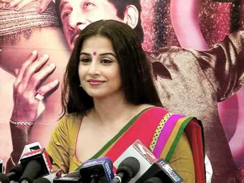 Vidya Balan & Ekta Kapoor at The Dirty Picture - Success Party