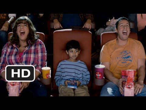 JACK AND JILL - Official Trailer (HD)