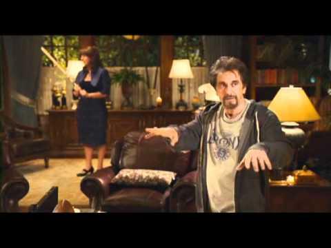 JACK & JILL Film Clip - 'Stick Ball'