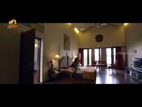Ice Cream Movie Latest Suspense Trailer - RGV, Navdeep, Tejaswi Madivada