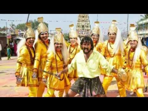 Kwatle - Kannada Movie Trailer