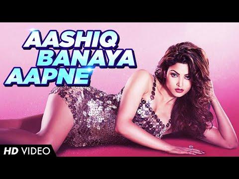 Aashiq Banaya Aapne |Hate Story IV| Urvashi Rautela |Himesh Reshammiya Neha Kakkar Tanishk B Manoj M