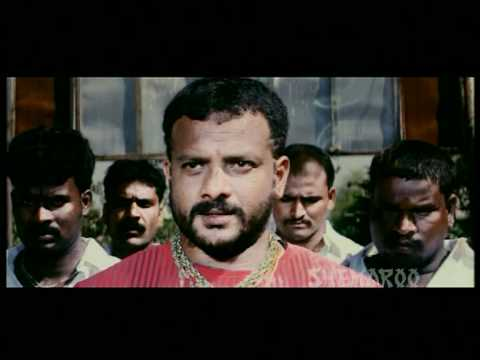 Telugu movie Hanumanthu Part 15
