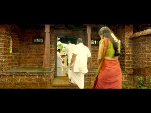 Sreepadham - Njaan Malayalam Movie 2014 Song HD