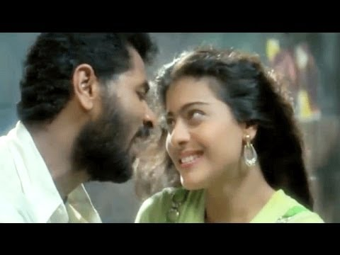Chanda Re - Kajol, Prabhu Deva, Sapnay Song 1