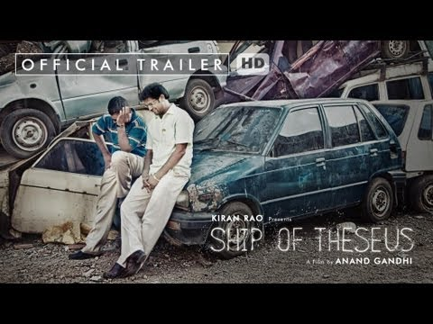 Ship Of Theseus | Official Trailer