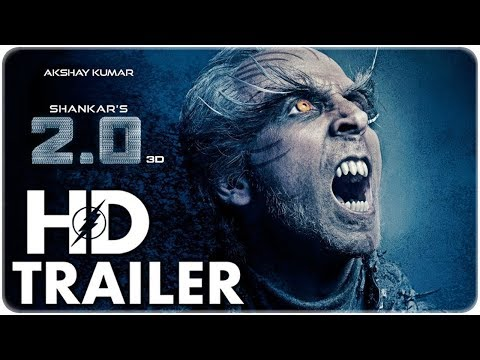 Robot 2.0 Making Trailer | Rajinikanth, Akshay Kumar, Amy Jackson |Lyca Productions