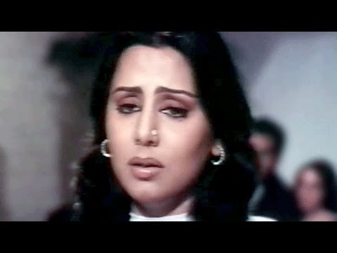 Shikwa Koi Tumse - Rishi Kapoor, Neetu Singh, Asha Bhosle, Dhan Daulat Song