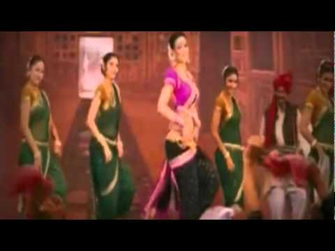 YEDYANCHI JATRAA - Making of Kata Rutla (Item Lavani Song)