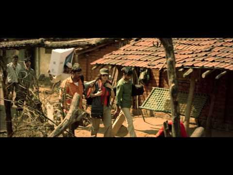 AJOBA | OFFICIAL THEATRICAL TRAILER HD | THE STORY #