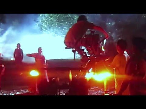 Jaanisaar | Behind the Scenes