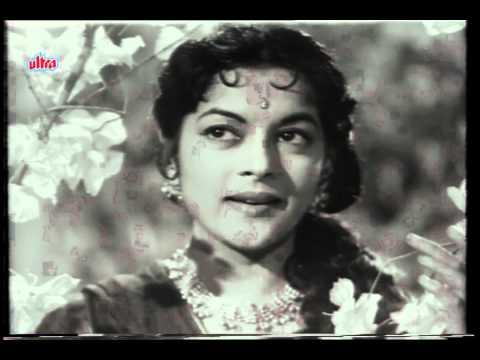 Hone Lagaa Hai Mujhpe - Nalini Jaywant, Lata Mangeshkar, Nastik Song