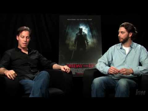 A Nightmare on Elm Street Remake Interview (2010)