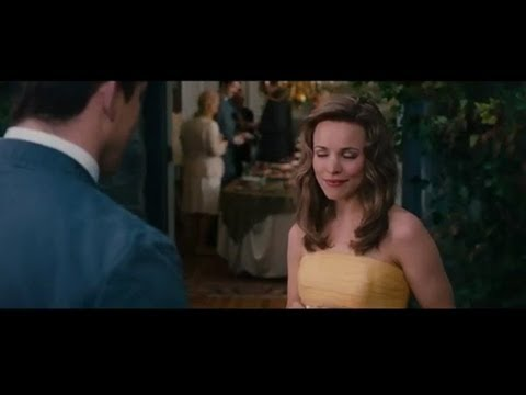 THE VOW Official First Look Trailer