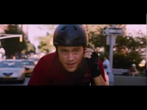 PREMIUM RUSH First Look Trailer