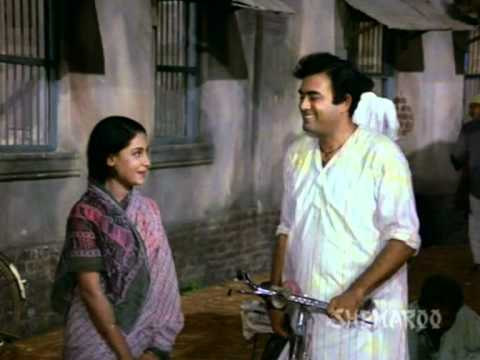 Hindi Movie Koshish 1972 Part - 2 / 12