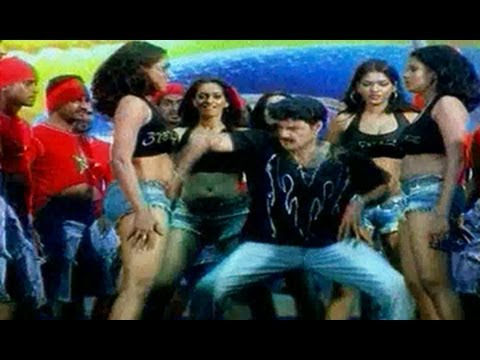 Vijayendra Varma Songs - Siggu Paparo - Laya - Ankitha - Sangeetha - Balakrishna