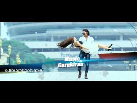 Brahma official hd trailer| BRAHMA |Brahma kannada movie firstlook I brahma firstlook Trailer