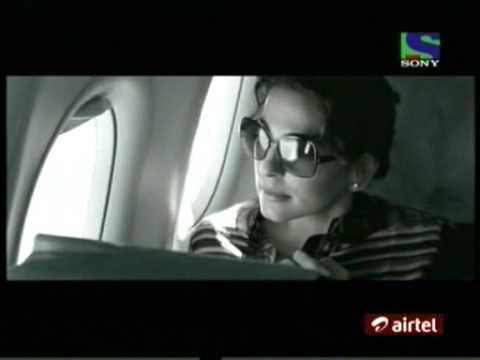 Juhi Chawla promotes I AM on Crime Patrol