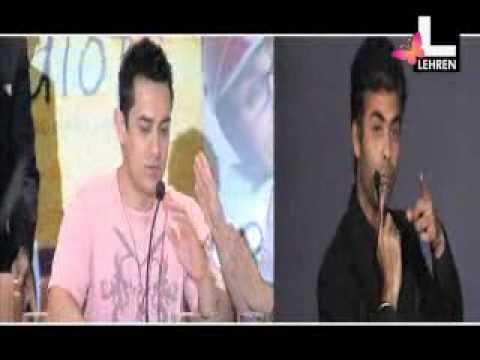 Aamir-Karan's Special Bonding