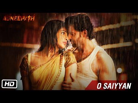 O Saiyyan song - Agneepath 2012