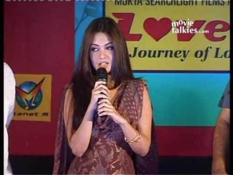 Riya Sen: 'Everyone MUST watch this beautiful, aesthetically shot film!'